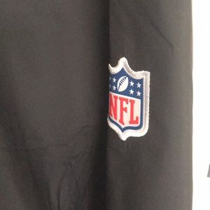 various colors 0975f 12566 NFL trench coat